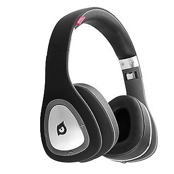 owlee Artus Premium inalámbrico Bluetooth auriculares con almohadillas de piel Para superior de lujo auriculares de comodidad, 40 mm para un sonido rico y ...