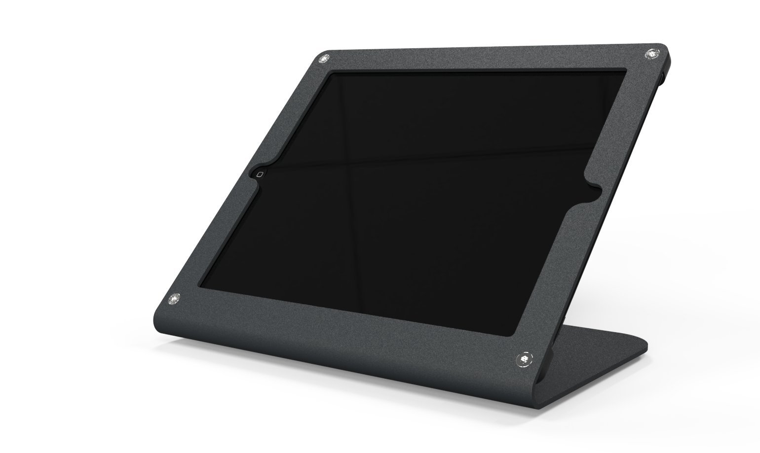 Windfall Stand for iPad 2/3/4, Black by Heckler Design