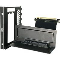 Cooler Master MCA-U000R-KFVK00 Universal Vertical VGA Card Holder + PCIE x16 Riser Cable