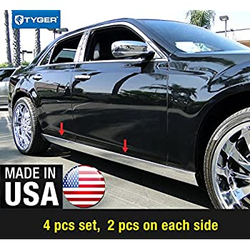 Amazon Com Made In Usa Works With 2005 2010 Chrysler 300