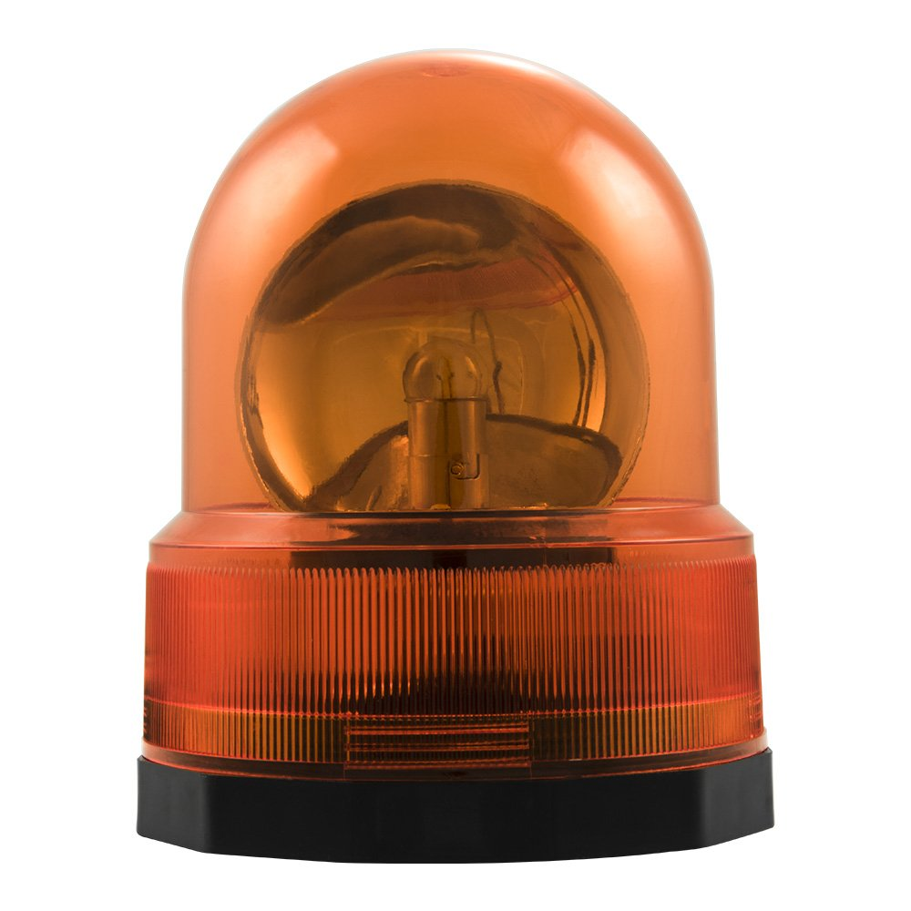 4 Pack Blazer International Trailer /& Towing Accessories Beacon Blazer C42A-4 LED Amber Caution Light with Magnetic Base