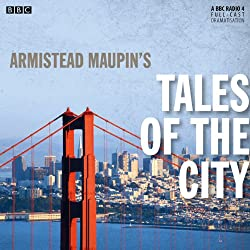 Armistead Maupin's Tales of the City (Dramatised)