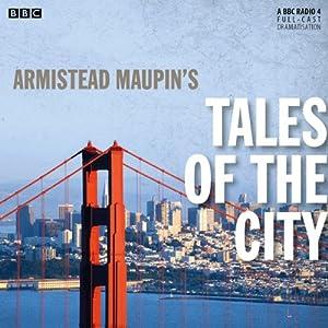 Armistead Maupin's Tales of the City (Dramatised) Radio/TV