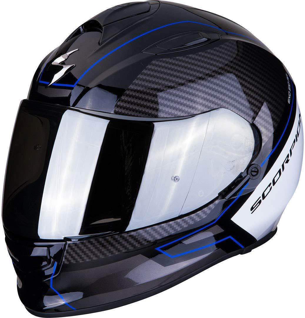 /274/ /230/ Scorpion 51/ /04/exo-510/Air Frame Black-Blue-White M