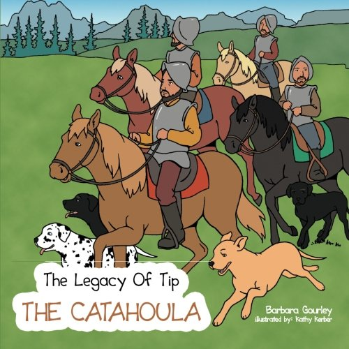 The Legacy of Tip: The Catahoula PDF