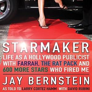 Starmaker Audiobook