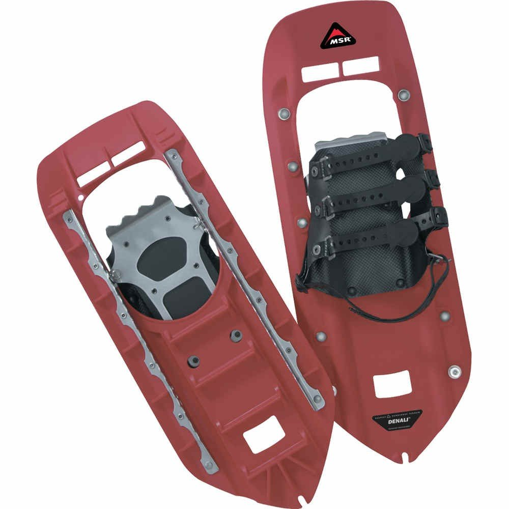 MSR Denali Classic Snowshoe 2016 Red by MSR