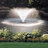 Scott Aerator Display Aerator Water Outdoor Fountain