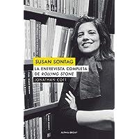 Susan Sontag: LA ENTREVISTA COMPLETA DE ROLLING STONE: