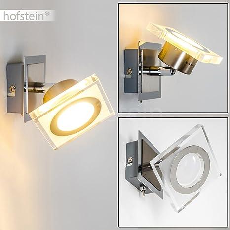 Faretto LED da Parete Modello Kolari Ideale per Camera da letto ...