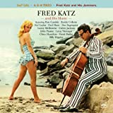 Fred Katz and His Music: Soul Cello / 4-5-6 Trio / Fred Katz and His Jammers