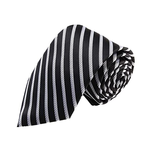Neckchiefs Poliéster Textiles Corbatas de Hombre Flores Ideal para ...