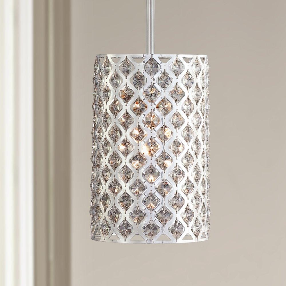 crystal chandelier index polished lighting pendant elstead light in finish feiss a malia nickel