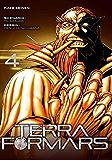 Terra Formars Vol. 4