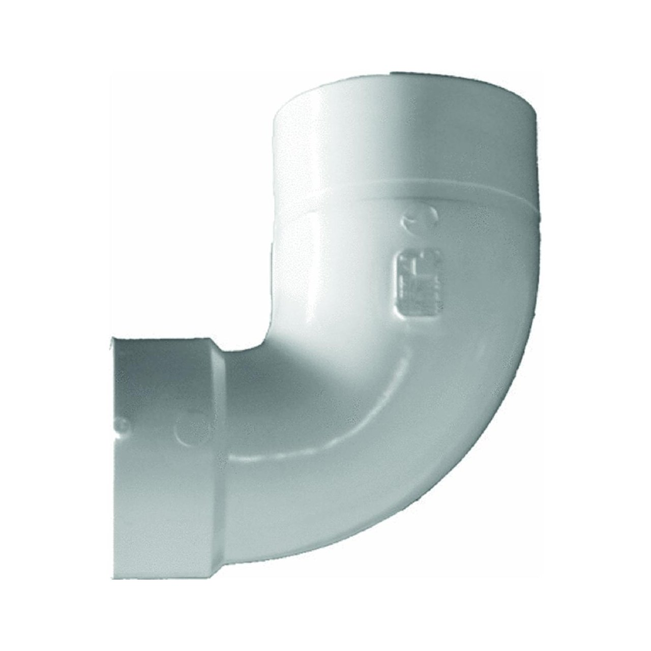 1 1//4 Genova Products 71014 Wye Pipe Fitting