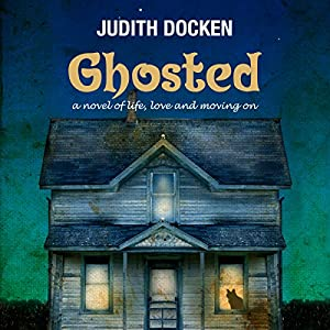 Ghosted Audiobook