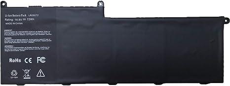 PC Parts Unlimited 660152-001 Laptop Battery