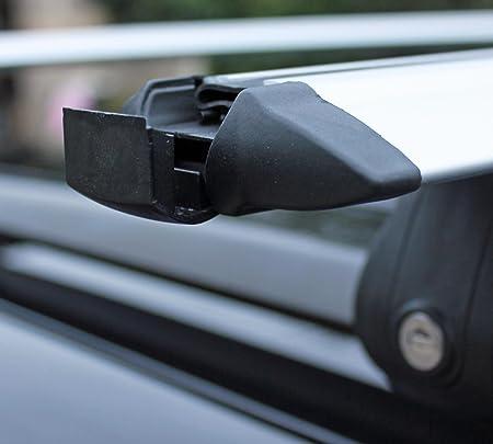 Vdp Alu Relingträger R008 120 Peugeot 2008 Ab 13 Bis 90kg Abschliessbar Auto