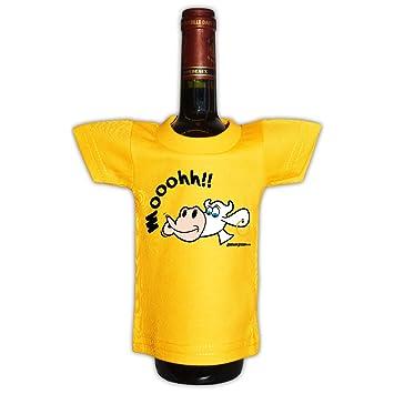 Coole Deko Und Geschenkverpackung Für Flaschen Weinflaschen