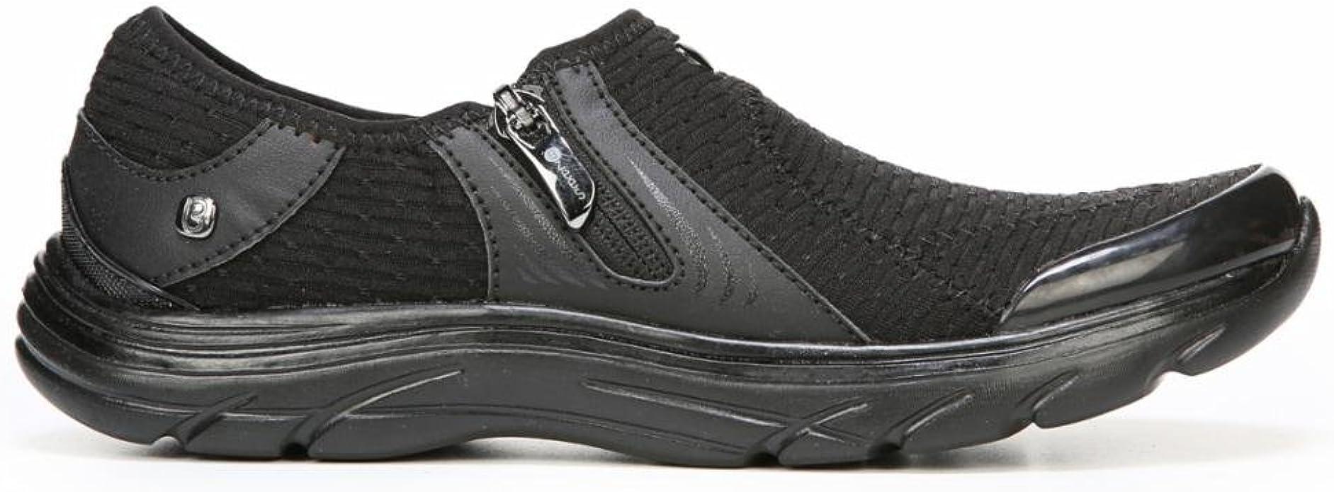 BZees Women's, Balance Slip on Shoe