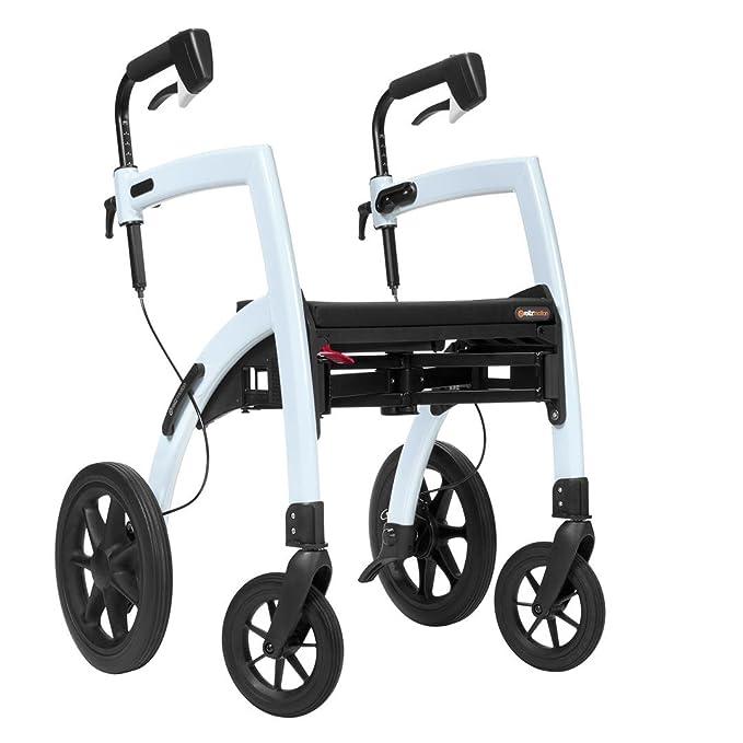 Rollz Motion Andador y silla de ruedas todo en uno