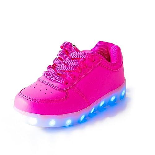 Bajo Precio De Salida Con Paypal Sneakers Estate rosa per unisex Dogeek Real Distancia Barato 28UqpSR