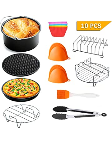 Air Fryer Accessories,for Phillips Air Fryer and Gowise Air Fryer Fit all