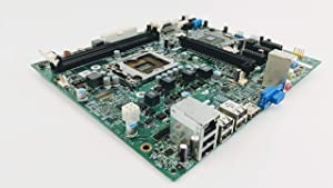 42P49 Dell Optiplex 3010 Intel Desktop Motherboard s1155 (Certified Refurbished)