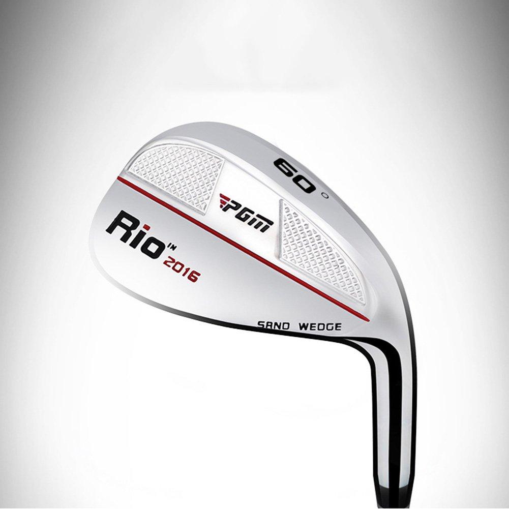 PGM Golf cuña de arena 56 °/60 ° para elección ----- Regular ...