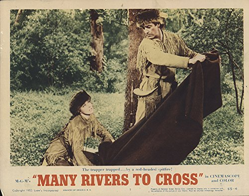 Many Rivers to Cross 1955 Authentic 11