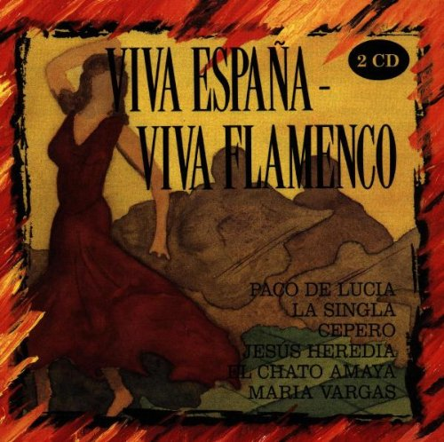 Viva Espana, Viva Flamenco: Compilation: Amazon.es: Música