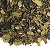 Davidson Organic Tea 6413 Bulk Green With Lemon Ginseng Tea