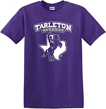 NCAA Tarleton State Texans T-Shirt V2