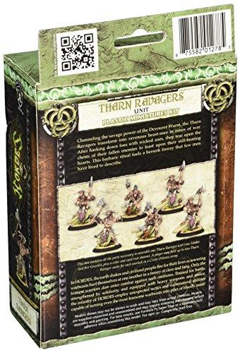 Privateer Press - Hordes - Circle Orboros: Tharn Ravagers Model Kit 4