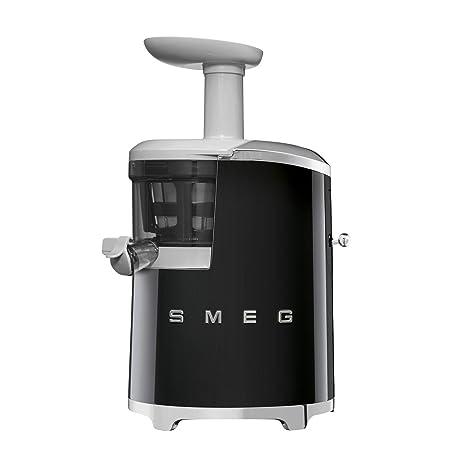 sjf01 Slow Juicer – Licuadora estándar negro