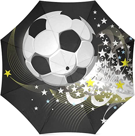 Los amantes de los/Novios/novias regalos elegante balón de fútbol ...