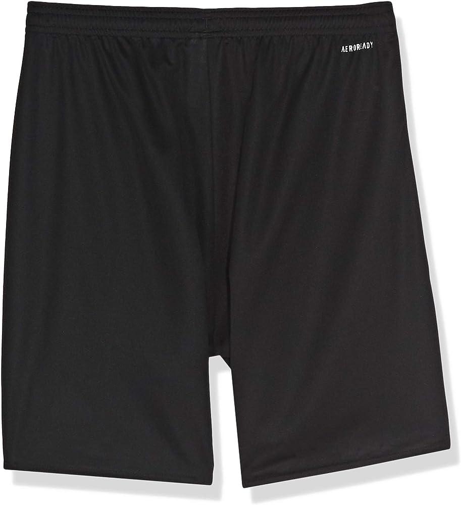 adidas Parma 16 SHO Sport Shorts, Hombre, Black/White, L: Amazon.es: Deportes y aire libre