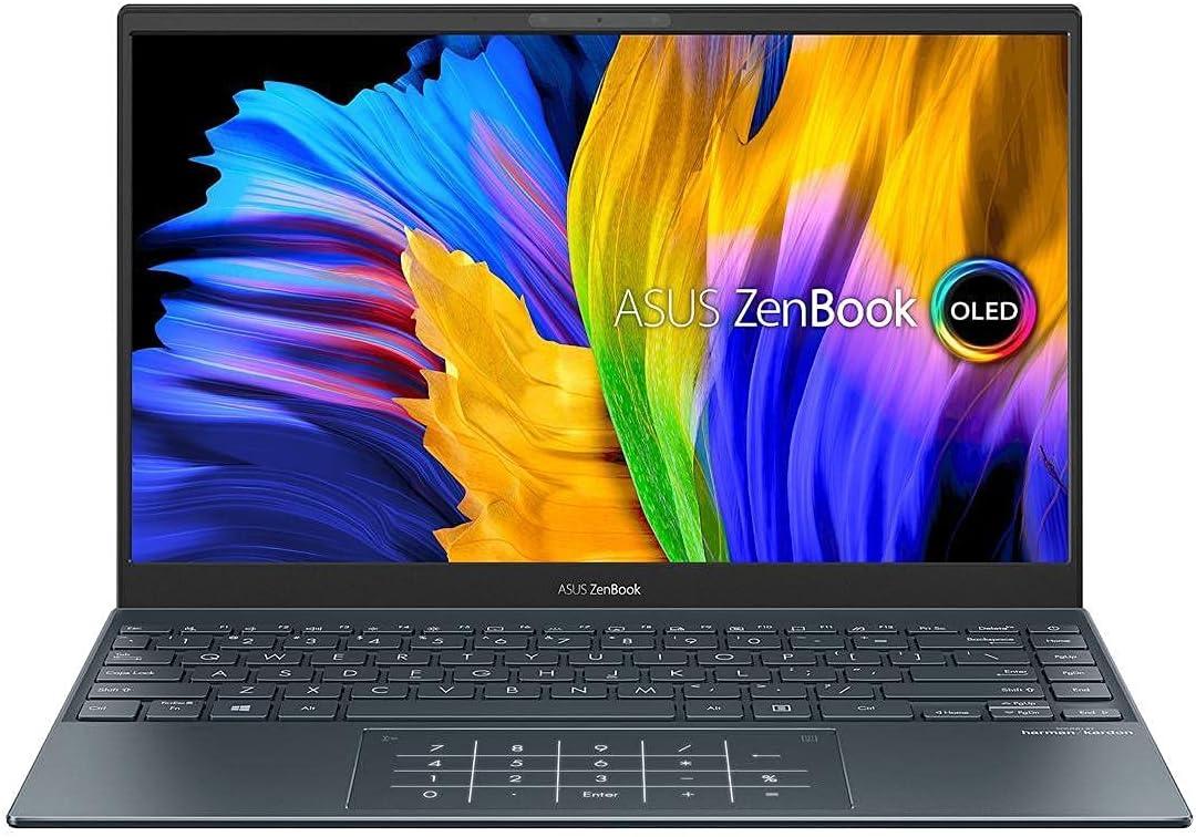 ASUS ZenBook 13 UM325UA (13.3-inch, 2021)