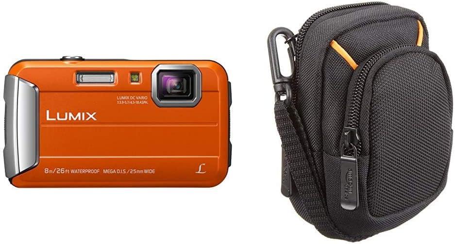 Panasonic Lumix Dmc Ft30eg D Outdoor Kamera Amazon Kamera
