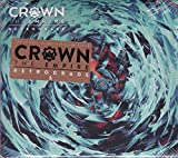 Crown The Empire : Retrograde Deluxe Edition CD {2 Exclusive Songs}