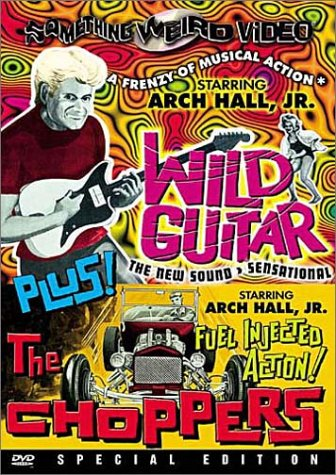 (Wild Guitar / The Choppers)