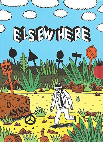 Elsewhere Box Set: Four Book Collection by Various ()