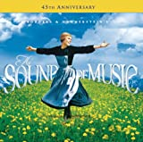 The Sound Of Music - 45th Anniversary Edition Album Cover