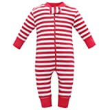 Owlivia Organic Cotton Baby Boy Girl 2 Pack Zip up