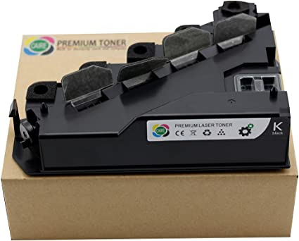 Collecteur de Toner Usag/é Xerox WorkCentre 6605 dn Original Xerox 108R01124