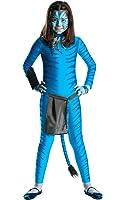 Avatar Child's Costume, Neytiri, Small