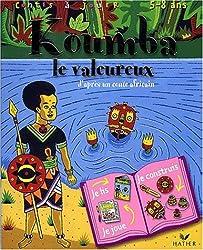 Koumba le valeureux