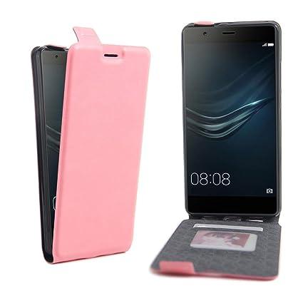 Amazon.com: Huawei P9 Plus Case–Manyip PU Leather Stand ...