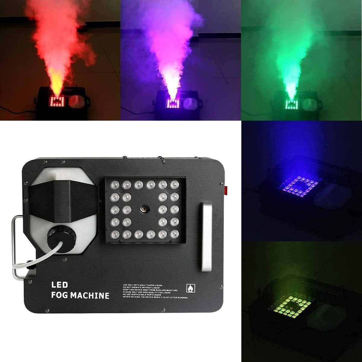 Tengchang RGB