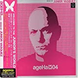 Ageha V.04: Mixed By Junior Vasquez by Various Artists
